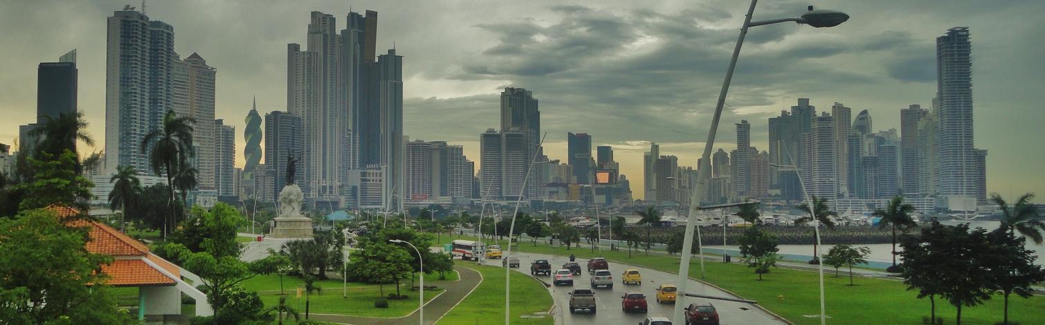 About Panama 2